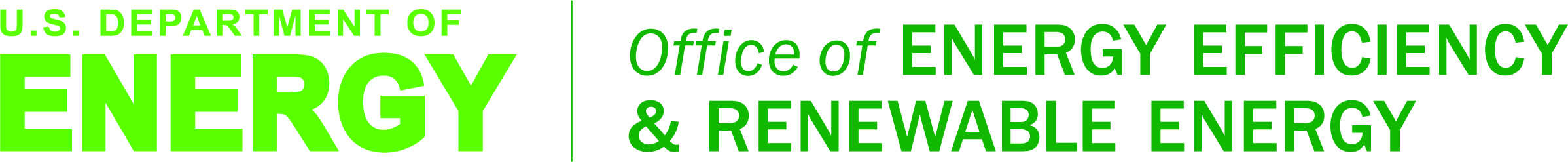 DOE Office of Energy Efficiency & Renewable Energy